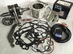 Drz400s Drz Drz 400s De Hotrods Cp Big Bore De Cylindre Stroker Kit Dyna CDI