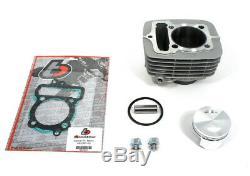 Exclusivement Pour Honda Xr100 120cc Moteur Kit Big Bore Piston Culasse