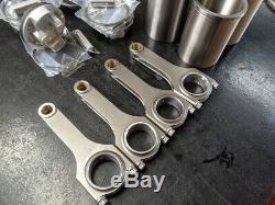 Grand Kit D'alésage De Honda Cb900 / 1100f Dact, Tiges, Joint De Culasse, Kit Manches Et Piston
