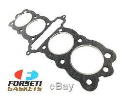 Honda Cb550f Sact 74-78 600cc Forseti Big Bore Kit 61.5mm Segments Gasket