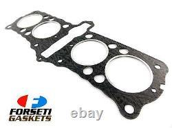 Honda Cb750k Sact 69-78 836cc Forseti Big Bore Kit 65mm Segments Gasket