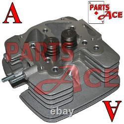 Honda Rancher Trx350 Trx 350 Big Bore 355cc Cylinder Head Piston Kit 2000-2006