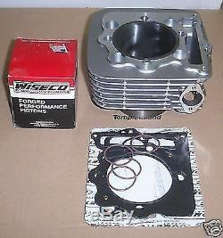 Honda Xr400 Xr400r Wiseco 440cc Big Bore Kit Cylindre 111