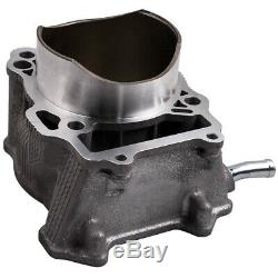 Joint Cylindre À Piston Top End Kit Pour Suzuki Ltz 400 434cc Big Bore 94mm 03-14