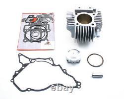 Kawasaki Klx 110 L Drz Big Bore Kit 143cc Withbig Carb! Vm26 Tb Pièces Tbw0987