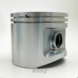 Kit Cylindre Pour Husqvarna 362xp, 365, 371k, 372xp, 375k (52mm) Big-bore