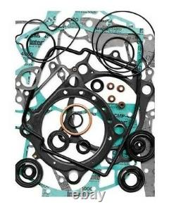 Kit De Reconstruction Hotrods 2002-2008 Crf450r 511cc Big Bore Cylinder Stroker Crank Gsk
