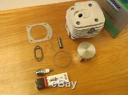 Kit Meteor Piston Cylindre Big Bore Pour Husqvarna 268 272 272xp Avec Des Joints 52 MM