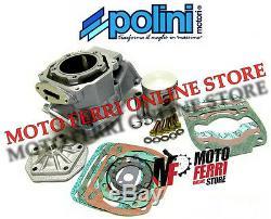 Kit Polini 146.0800 Gruppo Termico Big Bore 164cc. Aprilia Rs 125 95 09 Rotax