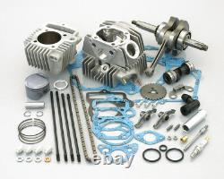 Kitaco 124cc Se-pro Big Bore Kit Monkey/xr50r/crf50f/xr70r/crf70f #212-1123830
