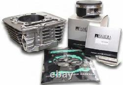 Magnum Big Bore Kit -cylindre/piston/joints Trx400ex/x 99-14 89mm/440cc/111