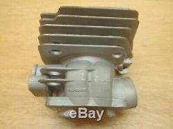 Meteor Big Bore Nikasil Kit Piston-cylindre 47mm Pour 357 359 357xp Husqvarna