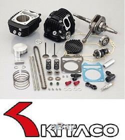 Neo Kitaco Big Bore Kit 181cc Msx125 & Nouvelle Honda Singe 125