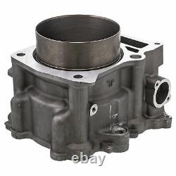 Niche 686cc Big Bore 101 Compression Cylinder Kit Pour Yamaha Grizzly Rhino 660