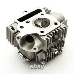 Non Genuine Big Bore 90cc-110cc Cylinder Head Kit Conversion Kit Honda C70 C90