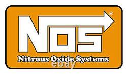 Nos Big Shot 200-400hp Place Bore Kit Nitrous Nos02101