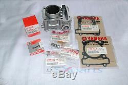 Nouveau Véritable Yamaha Nmax 125 Mbk Ocito Big Bore Kit 155cc Cylindre