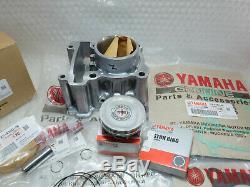 Nouveau Véritable Yamaha Yzf R125 Wr125 Te125 Big Bore Kit 150cc Cylindre