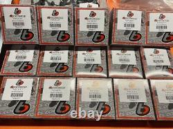 Pièces Tb Klx 110 L Drz110 Big Bore 143cc Kit De Rechange À Piston 60mm Bbr Tbw0377