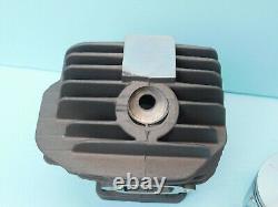Piston Et Cylindre 52mm Nikasil Big Bore Kit Pour Stihl Tronçonneuse 044 Ms440