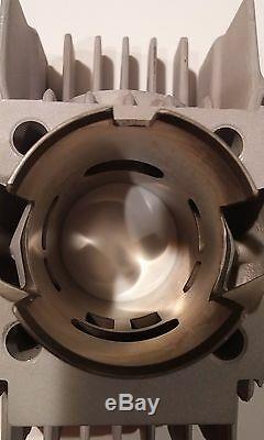 Puch 45mm Vitesse Kit Performance Salut Big Bore Kit Complet Pour Cyclomoteur Za50 E50