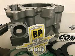 Raptor 660 Motor Rebuild Kit 686 Big Bore Je Piston Manivelle Complète Top Bottom