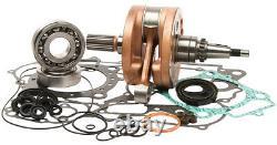 Reconstruire Kit Hotrods 2005-2016 Crf450x 500cc Big Bore Cylindre Stroker Manivelle Gsk
