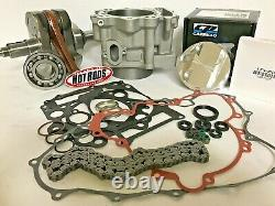 Rhino Grizzly 700 108 Big Bore Stroker Complete Engine Motor 815 Rebuild Kit
