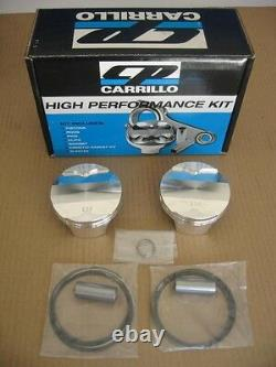 Rzr Xp900 Xp 900 Big Bore Heavy Duty Cylinder Kit 96mm 932cc Cp Piston 11.51
