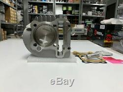 Scooter Gy6 150cc Haute Performance 63mm Big Bore Kit Cylindre Avec Piston Forge