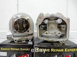 Taida 172cc 61mm Big Bore Kit (od 62,7) Haute Performance Avec Forge Piston