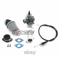 Tbparts Honda Crf100 120cc Big Bore Kit Avec 26mm Mikuni Carb Kit Trail Bikes