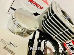 Trx400ex Trx 400ex Big Bore Kit Étape 2 Hotcam 87 MIL Cylindre À Piston Wiseco 416