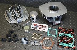 Vito De 240cc Blaster Big Bore Kit 72,00 Jets De Joints D'étanchéité De Cylindre De Piston Plus Grande De La Tête