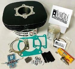 Yamaha Blaster Yfs200 Big Bore Kit 68mm 68 MIL Cylinder Top End Rebuild Part Kit
