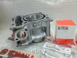 Yamaha Nmax 125 Mbk Ocito Big Bore 155cc Cylindre Kit Piston Ring Nouveau Véritable