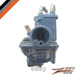 Yamaha Pw 50 Pw50 Big Bore Kit Top End 60cc Cylindre À Piston Carburateur 1981-2009