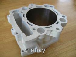 Yamaha Raptor 700 Dw Cylindre 105.5mm Big Bore Kit- Cp Piston 141, Fit 2006-12