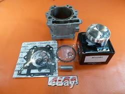 Yamaha Rhino 660 686 Kit Big Bore Avec Cp 111 Piston M1016b C7798