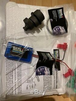 Yamaha Wr125 180cc Big Bore Kit Performance Tuning Chip Arbre À Cames Et Montage Ins