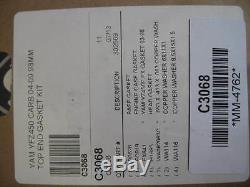Yamaha Yfz450, Yfz 450 Big Bore 98mm Kit Cylindre, Cp Piston 12,51, Année 04-09