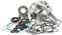 Yamaha Yz250 Yz 250 72mm 300cc Athena Big Bore Cylindre Crank Motor Rebuild Kit