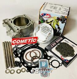 Yfz450r Yfz 450r 98mm 478 Big Bore Cp 141 Salut Comp Cylindre Top End Rebuild Kit