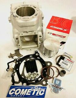 Yz250 Yz 250 Yz250 Big Bore Kit 72 MIL Cylindre Powervalve Top End Reconstruire 295c