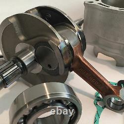Yz450f Yz 450f Big Bore Kit Complete Motor Engine Rebuild Reconstruction Reconstruction Réparation Reconstruite 06-09